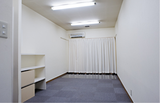 戸田葬祭場サービス館式場